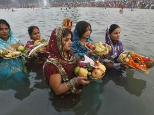 Chhath Puja 2019 Dates Muhurat Rituals Importance
