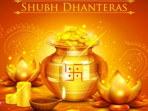 Dhanteras 2019 Date Puja Muhurat Significance