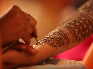 Karwa Chauth Latest Trending Mehndi Designs