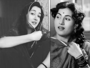 Tiktok S Madhubala Is The Latest Internet Sensation