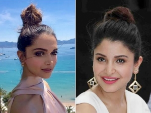 Celebs Are Going Crazy After The Bun Lift Hairstyle