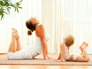 How Yoga Can Benefit Infants And Baby