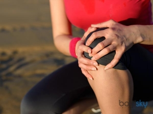 Causes Of Muscle Strain When Climbing Stairs