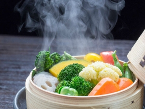 What Are The Health Benefits Of Steamed Foods