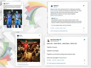Thishappened2019 List Of Biggest Moments On Twitter In India