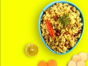 Poha Is The Best Desi Breakfast Of All Time Know The Benefits
