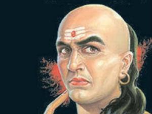 Chanakya Neeti Follow These Four Points For Happy Life