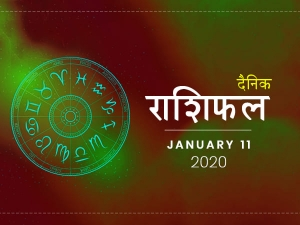 Daily Horoscope For 11 January 2020 Saturday