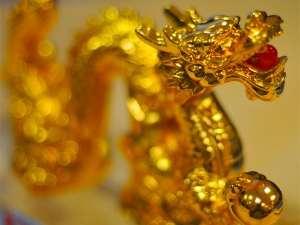 Feng Shui Dragon Benefits For Marital Life
