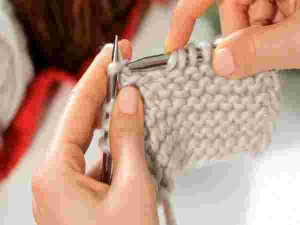 Knitting Helps Reduce Depression Anxiety And Chronic Pain Study