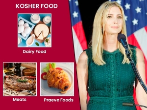 Ivanka Trump Follows Strictly Kosher Diet To Stay Fit And Healthy