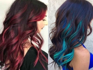 What S The Difference Between Global Hair Color And Highlighs