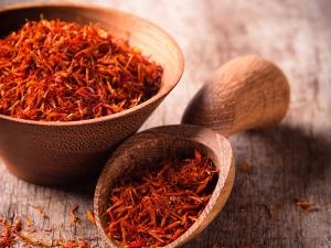 Side Effect Of Saffron Or Kesar