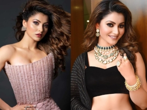 Amazing Beauty Secrets Of Urvashi Rautela