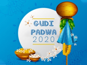 Gudi Padwa Date Puja Timings And Significance