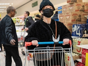 Things You Need To Stock Up During Coronavirus Outbreak