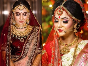 Difference Between Airbrush Makeup And Hd Makeup