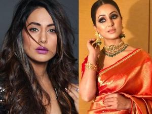 Komolika Hina Khan Eye Makeup Look Give You Bold Look