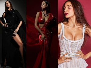 Malaika Arora Proved To Be The Bollywood Fashionista And She Took Breath Away