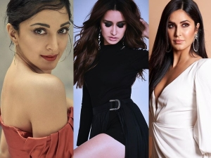 Most Fashionable Bollywood Actresses Whose Fashion Always Ruling The Internet
