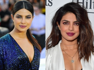 Priyanka Chopra 5 Top Hairstyles