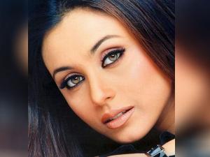 Birthday Special Beauty Secrets Of Rani Mukherjee
