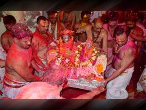 Rangbhari Ekadashi Date Muhurat Puja Vidhi Significance