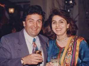 Know About The Beautiful Love Story Of Rishi Kapoor And Neetu Singh