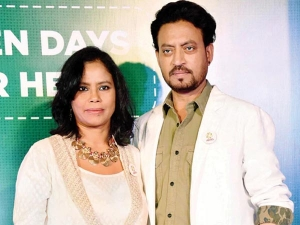 All You Need To Know About Irrfan Khan And Sutapa Sikdar Love Story