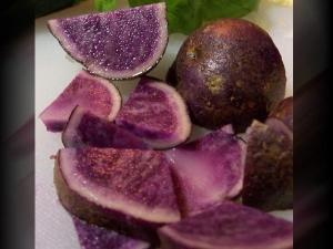 Amazing Benefits Of Purple Potatoes