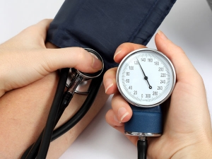 What Causes A Hypertension