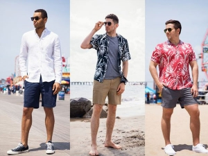 Comfortable And Stylish Shorts For Men