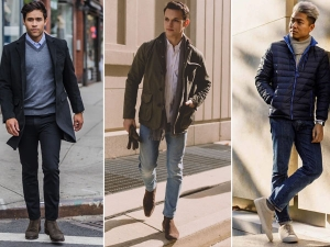 Fashion Tips For Men At The Age Of 30