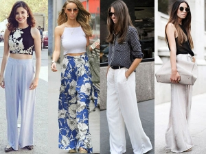 Summer Outfit Ideas Best Pants To Wear During Summers