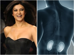 Sushmita Sen Was Diagnosed With Addison S Disease Know More About Adrenal Insufficiency