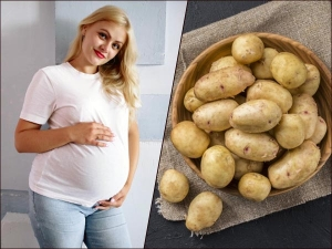 Potatoes During Pregnancy Increases The Risk Of Gestational Diabetes