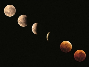 Penumbral Lunar Eclipse June Date Timings And How To Watch