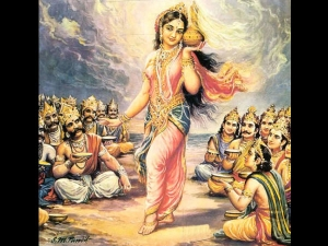 Mohini Ekadashi Why Lord Vishnu Took Mohini Avatar