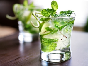 Benefits Of Drinking Mint Water In Morning