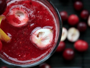What Are The Health Benefits Of Cranberry Juice