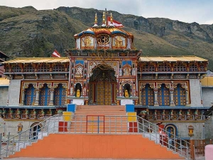 Coronavirus Effect On Badrinath Kapat Open Date