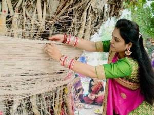 Vat Savitri Vrat Shubh Muhurat Mantra Importance