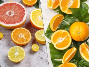 Difference Between Orange And Kinnow Know More Health Benefits Of Kinnow