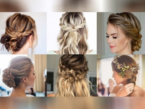 Attractive Hair Style According To Your Face