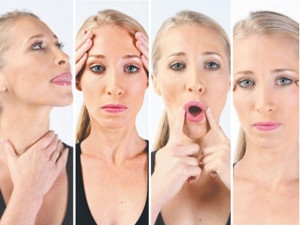 Face Yoga Exercises Make Your Face Glowing And Wrinkle Free