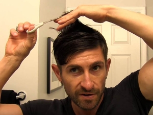 Coronavirus Know How To Haircut Yourself For Boys During The Lockdown At Home