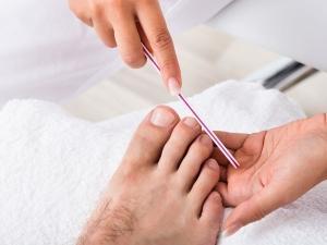 Pedicure Tips For Men During Coronavirus Lockdown