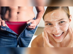 Semen Facial Benefits For Skin Ageing And Glow