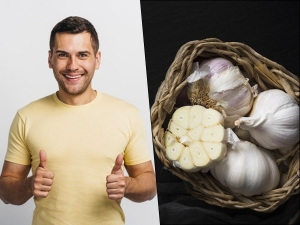 The Sexual Benefits Of Garlic For Men