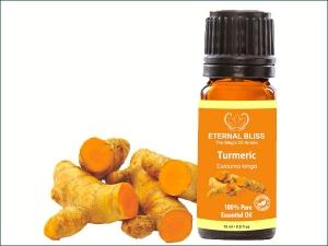 Health Benefits Of Turmeric Essential Oil